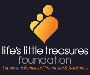 Support Life's Little Treasures style=