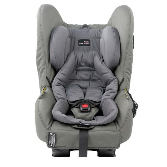 Britax Safe-n-Sound Compaq AHR Convertible Car Seat Reviews ...