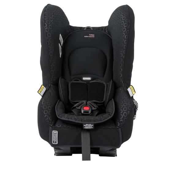 Britax Safe-n-Sound Compaq MKII Convertible Car Seat