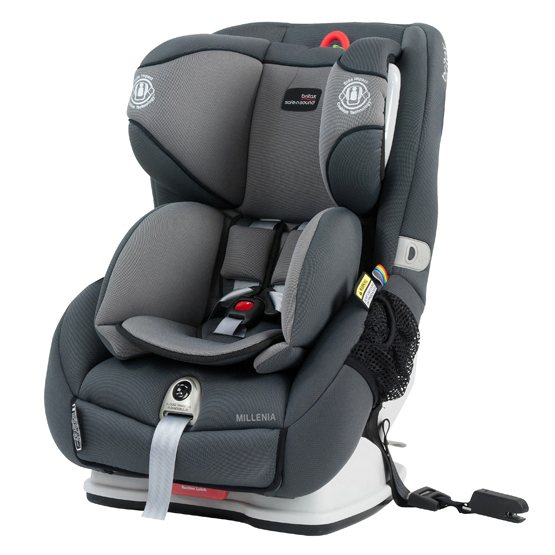 Britax Safe-n-Sound Millenia™ Convertible Car Seat