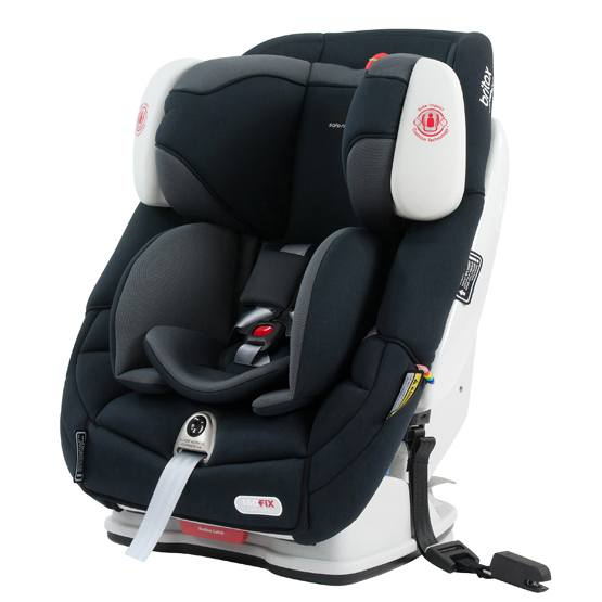 Britax Safe-n-Sound Platinum PRO™ Convertible Car Seat