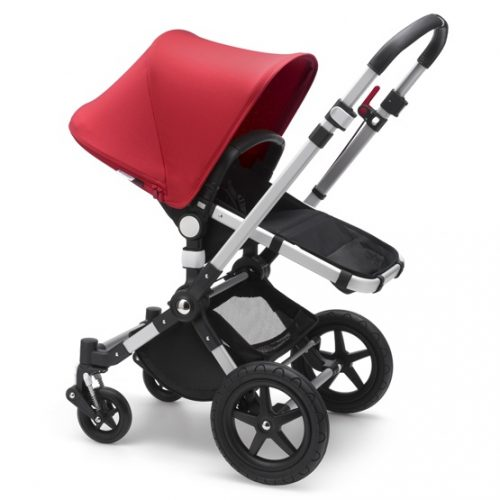 Bugaboo Cameleon3 plus Ruby Red