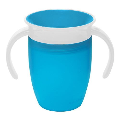 Munchkin Miracle® 360° Trainer Cup Blue
