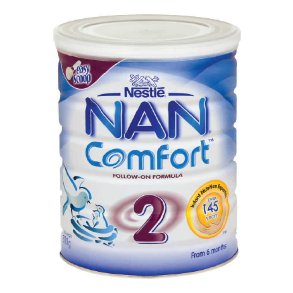 Nestle Nan Comfort Reviews Infant Formula Opinions Tell