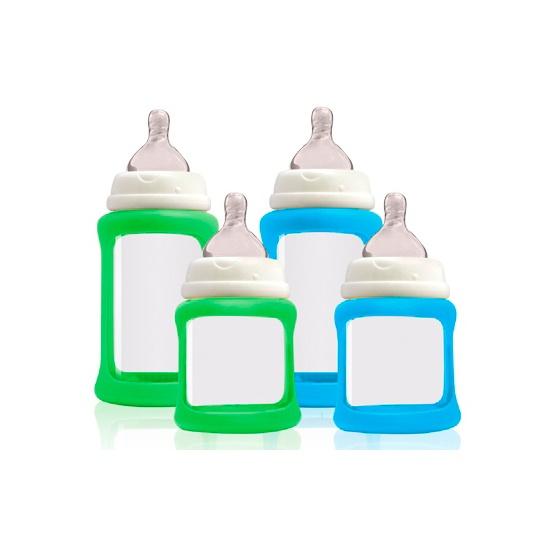 Cherub Baby Glass Bottle Starter Kit