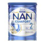 Nestlé NAN COMFORT 2 800g pack