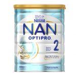 Nestlé NAN OPTIPRO 2 800g pack