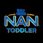 Nestle NAN Toddler brand logo