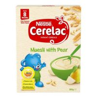 Nestlé CERELAC Muesli with Pear