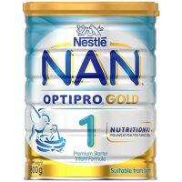 Nestlé NAN OPTIPRO 1 Gold