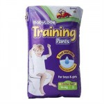 BabyLove Training Pants 16+ kg 11 pack