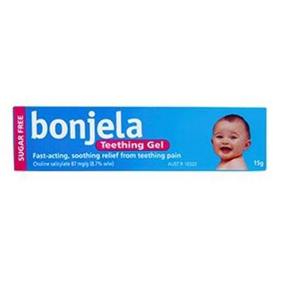 Bonjela Teething Gel Reviews Amp Opinions Tmb