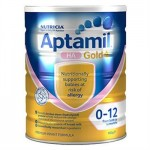 Aptamil HA Gold 0-12 900g can