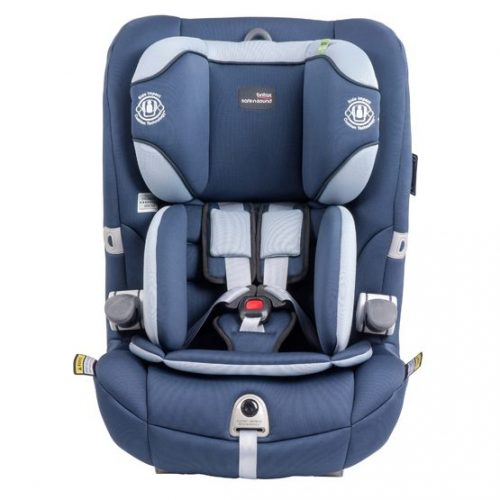 Midnight navy Britax Safe-n-Sound Maxi Guard PRO™ Harnessed Car Seat with Torso SICT