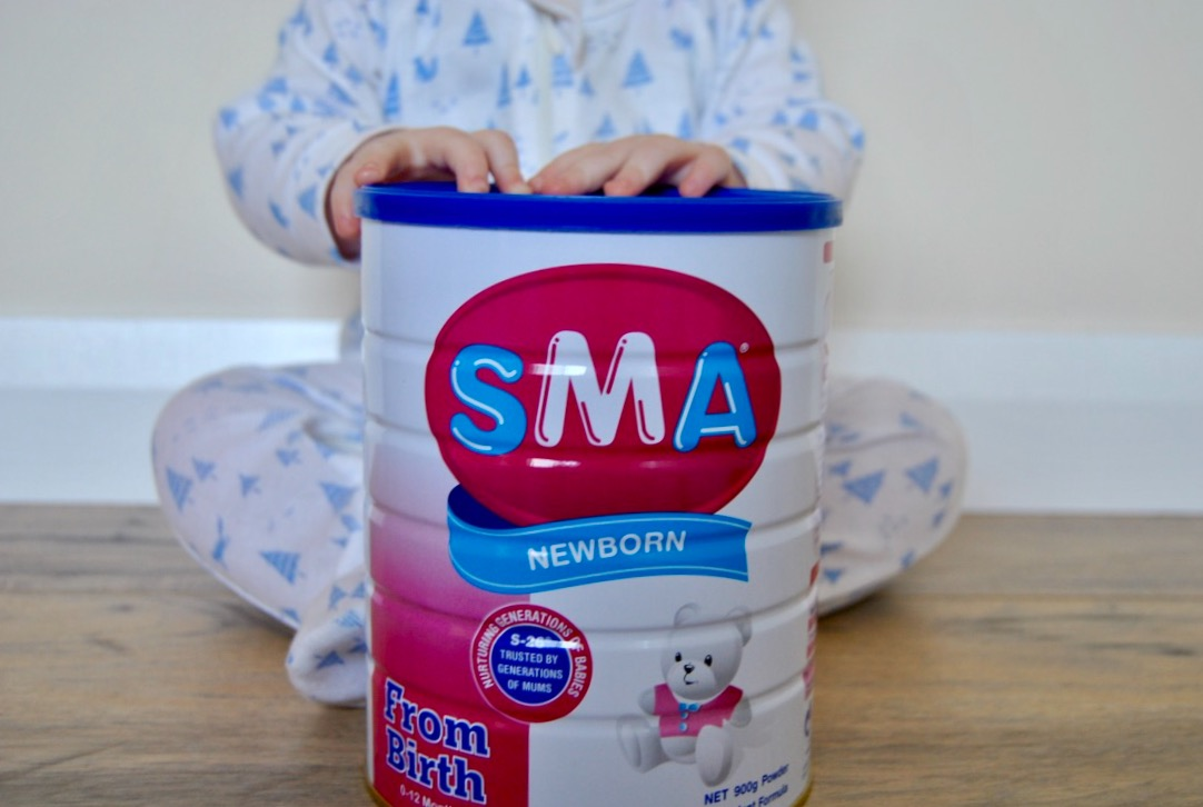 SMA Gold Infant Formula Milk Reviews   Formula Milk ...