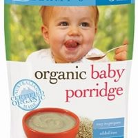 Bellamy's Organic Baby Porridge 5m+