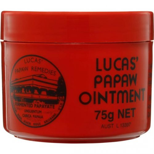 75g tub of Lucas' Papaw Ointment