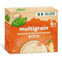 Rafferty's Garden Breakfast Cereal 6m+