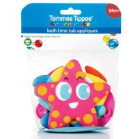 Tommee Tippee Bath Time Tub Appliques