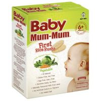Baby Mum-Mum First Rice Rusks