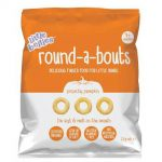 Little Bellies Round-A-Bouts 12g pack 9+ months