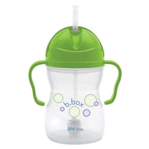 b.box Sippy Cup Apple green colour