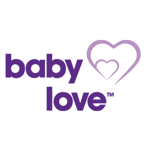 Babylove logo