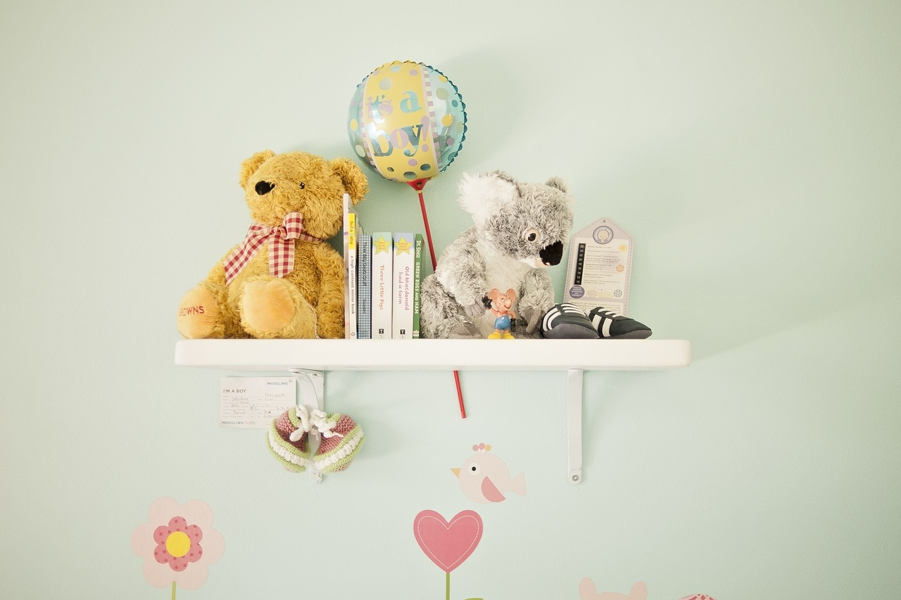 What To Do With Baby Clothes And Furniture You No Longer Need Tell