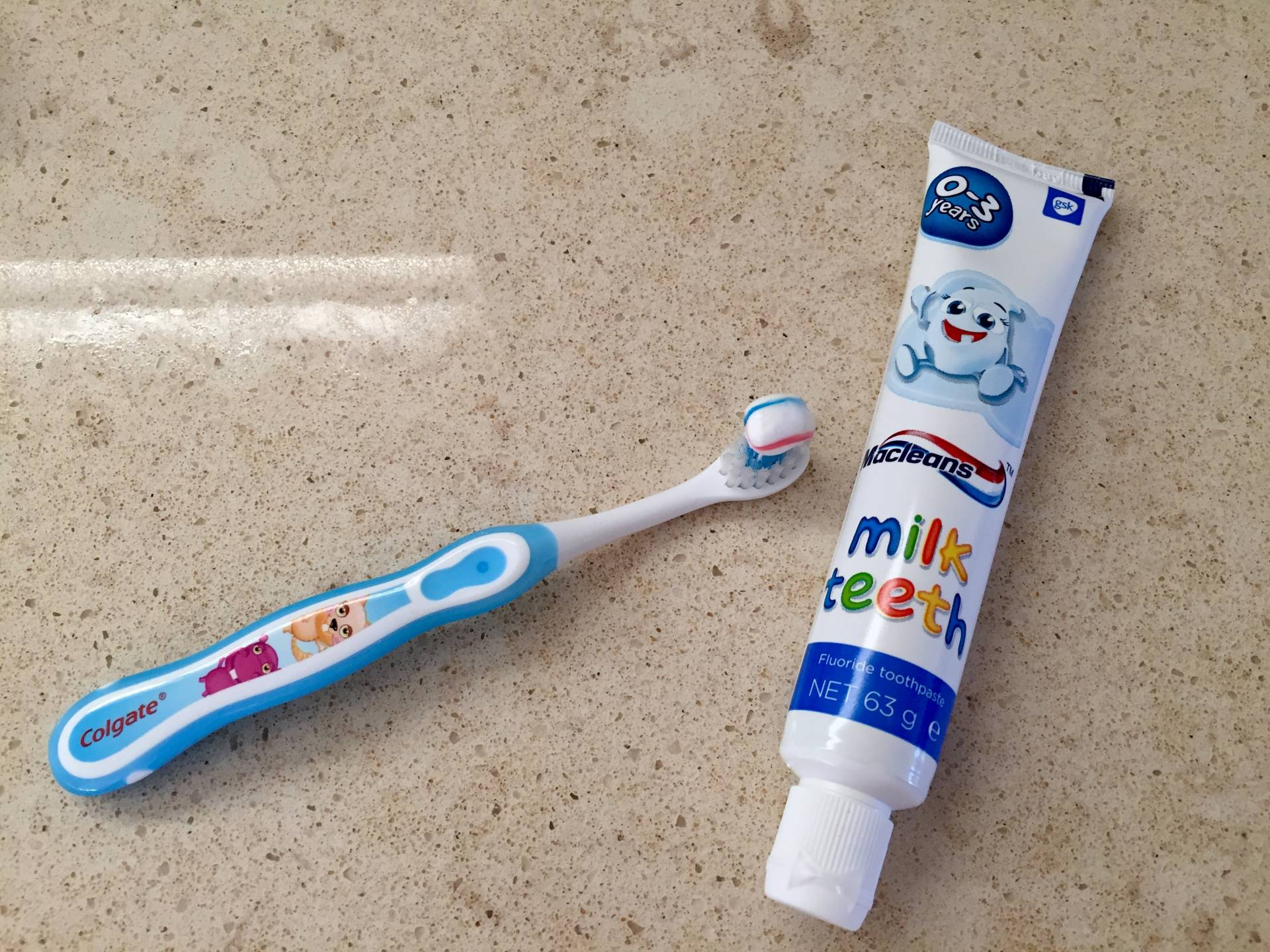Macleans Milk Teeth Toothpaste Reviews Tell Me Baby Pigeon Training Toothbrush Lesson 3 Tooth Brush Step