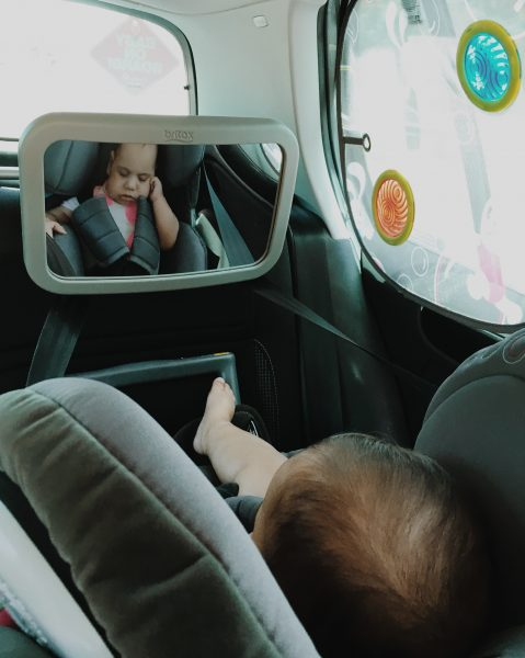 Britax Back Seat Mirror Reviews Parents Feedback