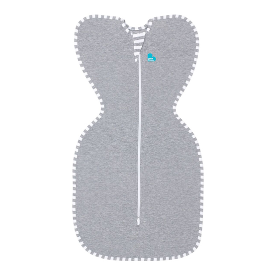 Love To Dream Swaddle UP™ Original 1.0 TOG