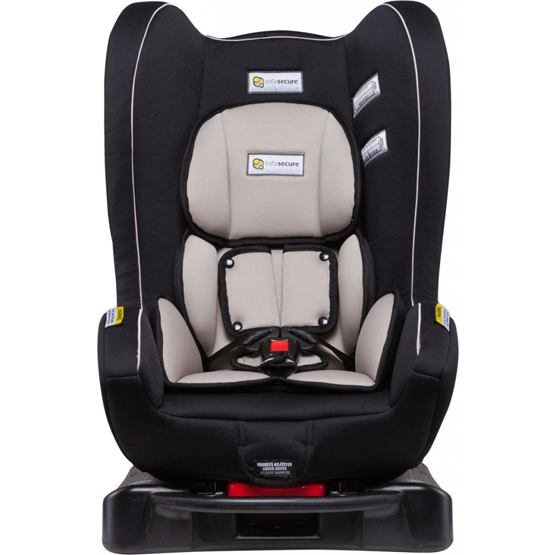 InfaSecure Cosi Compact Convertible Car Seat Reviews ...