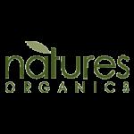 Natures Organics Logo