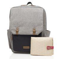 Babymel George Backpack Nappy Bag