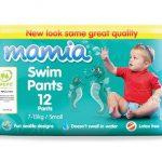 Mamia Swim Pants Small - pack of 12 pants