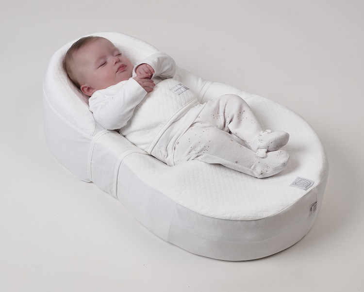 Cocoonababy Nest - Tell Me Baby