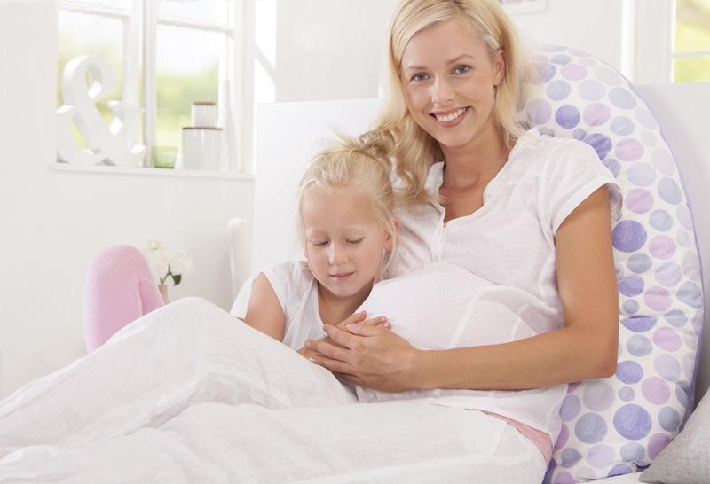 Theraline Comfort Nursing Pillow - Tell Me Baby