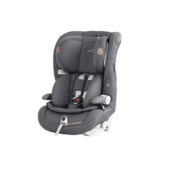 Angled Grey Opal Britax Safe N Sound Maxi Guard PRO Forward Facing Car Seat