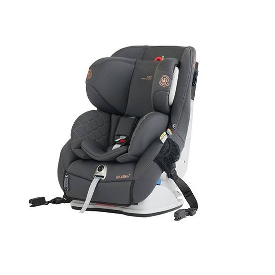 Britax Safe N Sound Millenia Convertible Car Seat 2 ...