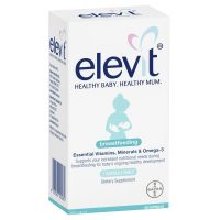 Elevit Breastfeeding