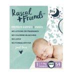 Rascal + Friends Nappies Size 1 Newborn