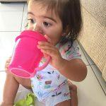 Heinz Baby Basics Free Flow Cup