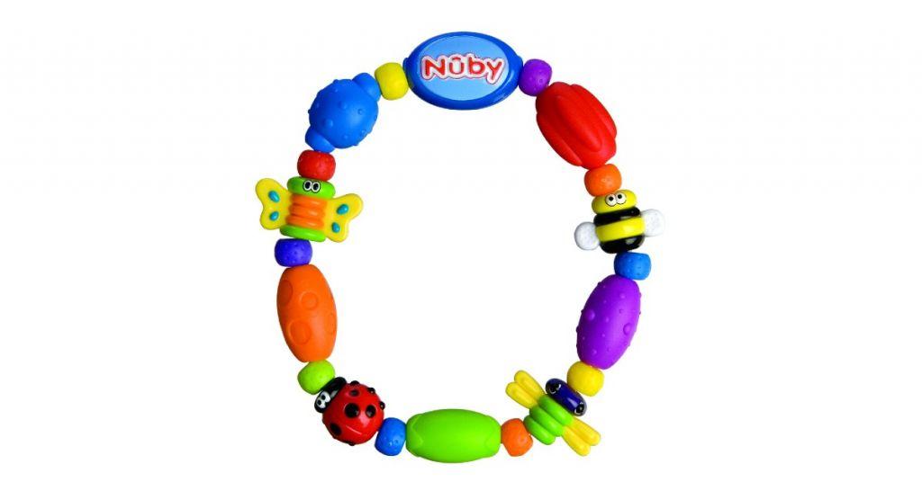 Best teething toy