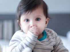 How to Get Rid of a Cold in Babies