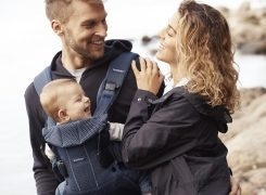 Win a BabyBjorn Baby Carrier One Air worth $249.95!