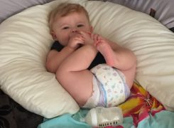 Babylove CosiFit Nappy Review – Lindsay Abbott