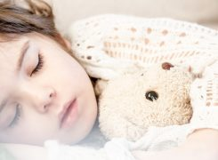 How to Move Your Toddler into Their Own Bed