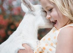 How I Dealt with my Baby's Cow's Milk Sensitivity: Real Life Story