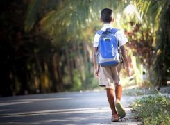The best things about your kids starting school