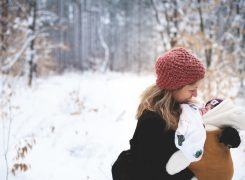 5 Top Baby Winter Accessories + Free Winter Baby Checklist